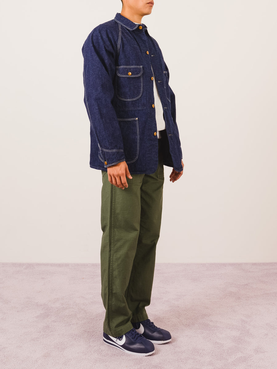 orslow-One-Wash-50s-Coverall-on-body