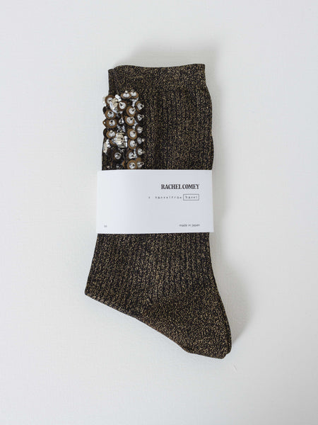 rachel-comey-lang-socks-black-gold