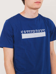 saturdays-Cobalt-Saturdays-Bar-Overlap-S/S-Tee-on-body