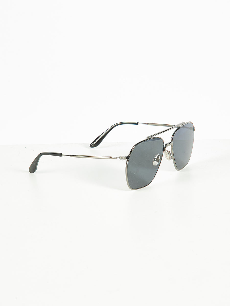 Silver/Grey Anteom Sunglasses