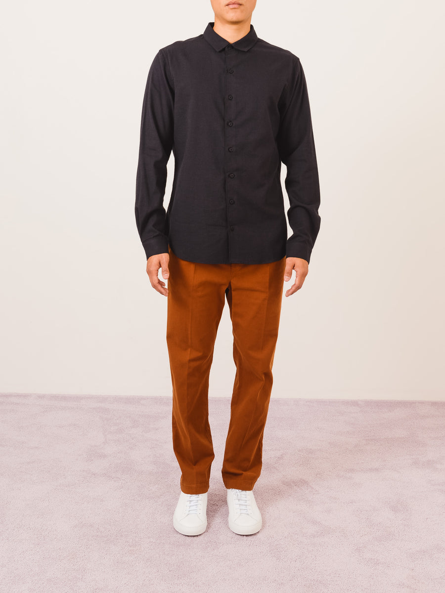 wings+horns-Midnight-Officer-Shirt-on-body