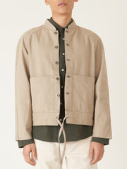 zed-Cream-Cropped-Catch-All-Jacket-on-body