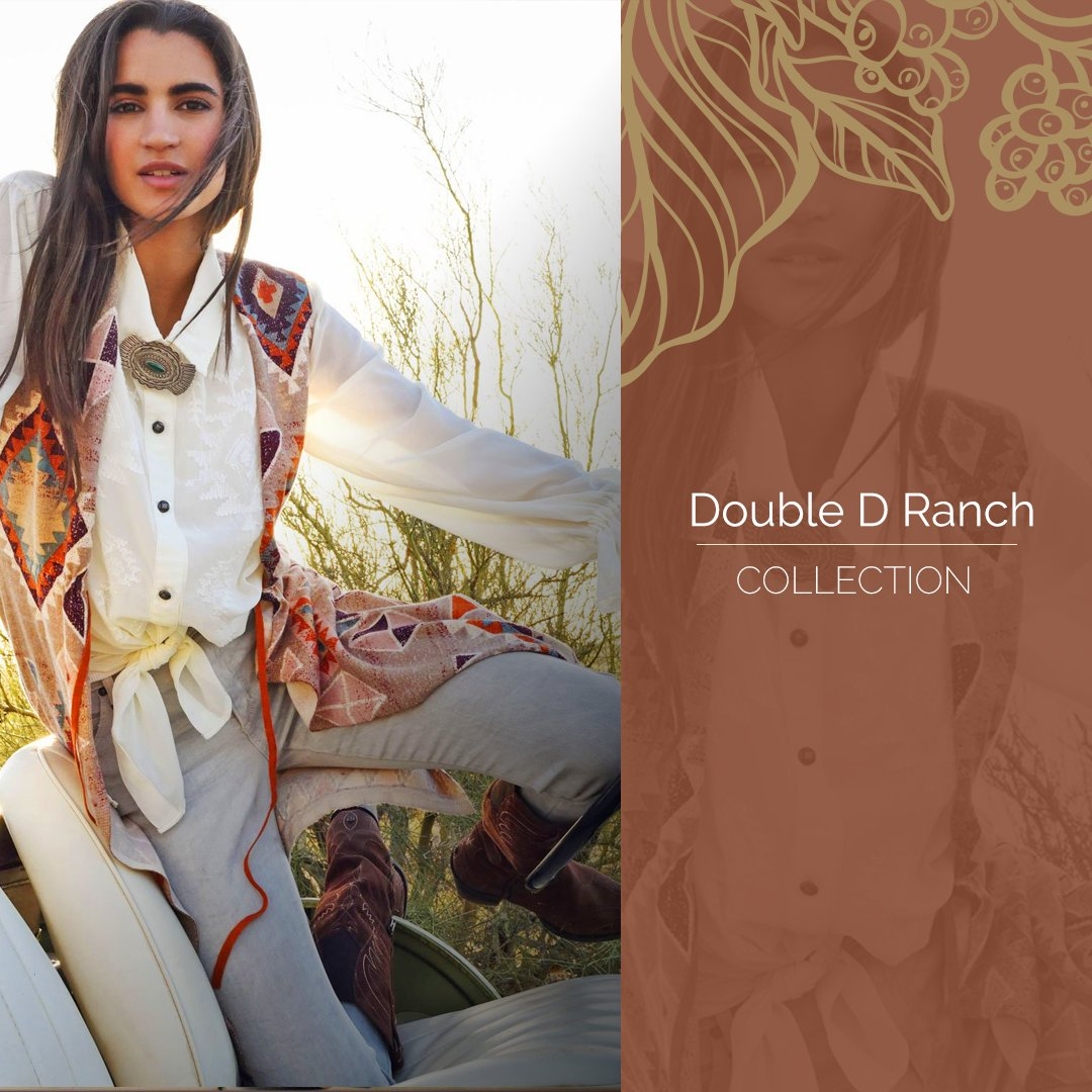 Double D Ranch Wear