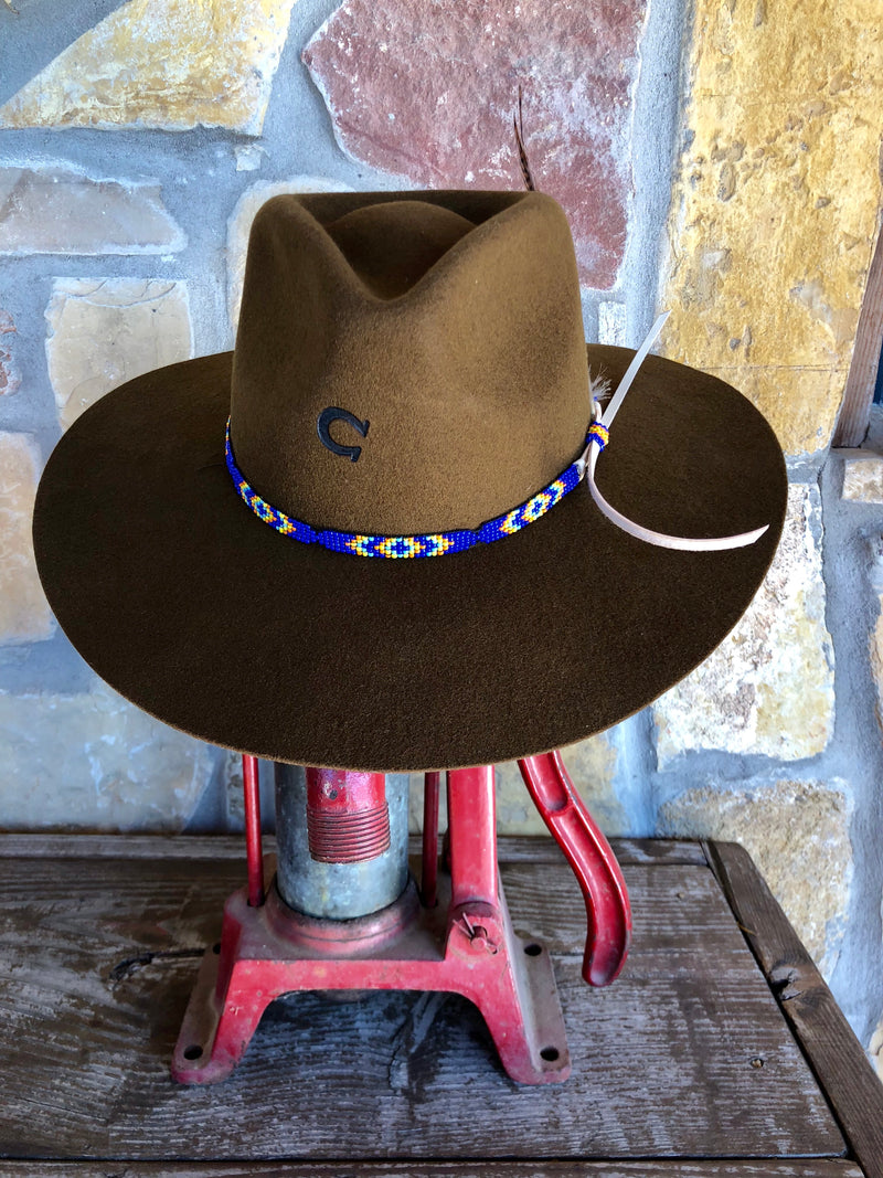 Charlie 1 Horse - Gypsy Hat