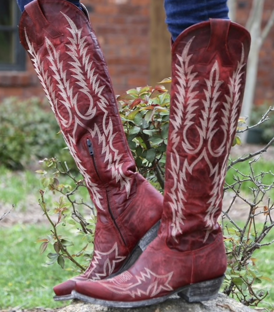 Old Gringo Mayra Boot
