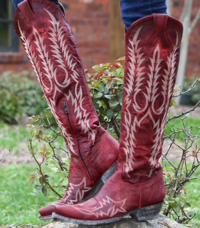 Old Gringo Mayra Boots