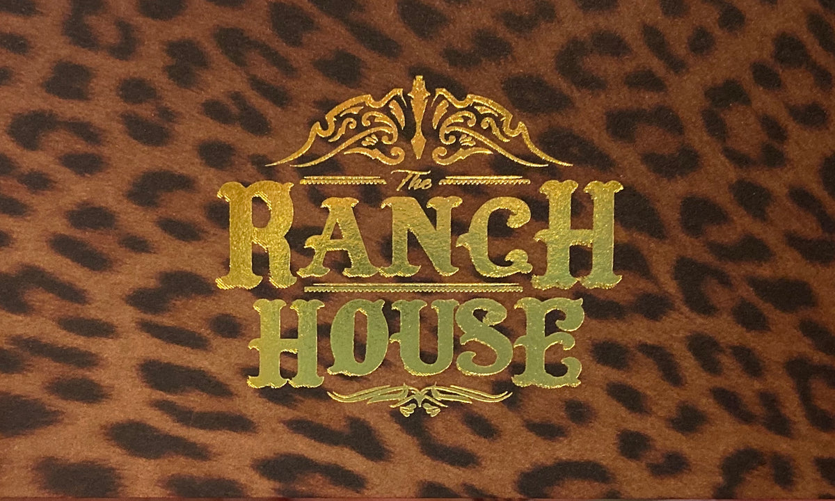 Ranch House Gift Card