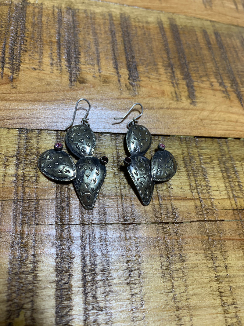 Barbosa Nopal Earrings