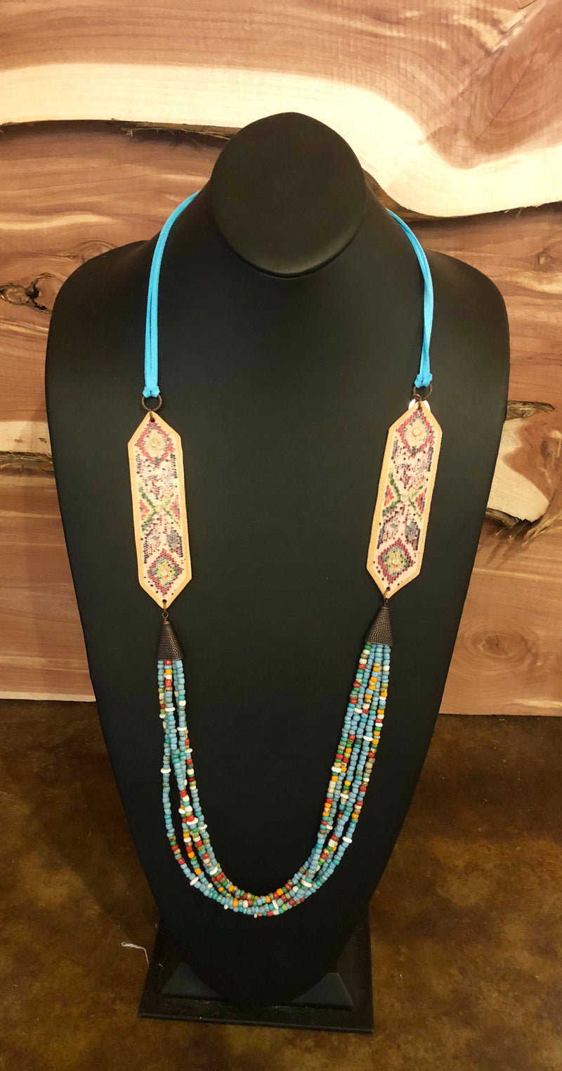 The Trading Post Necklace