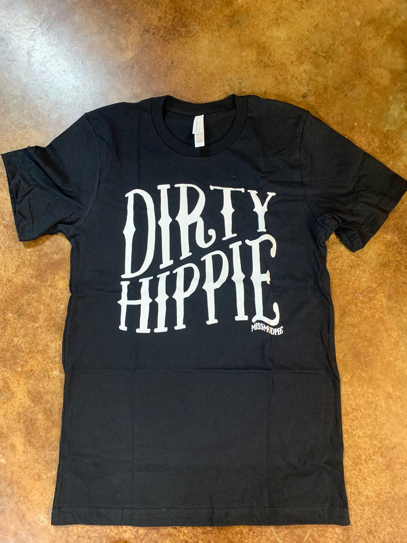 The Dirty Hippie Graphic Tee