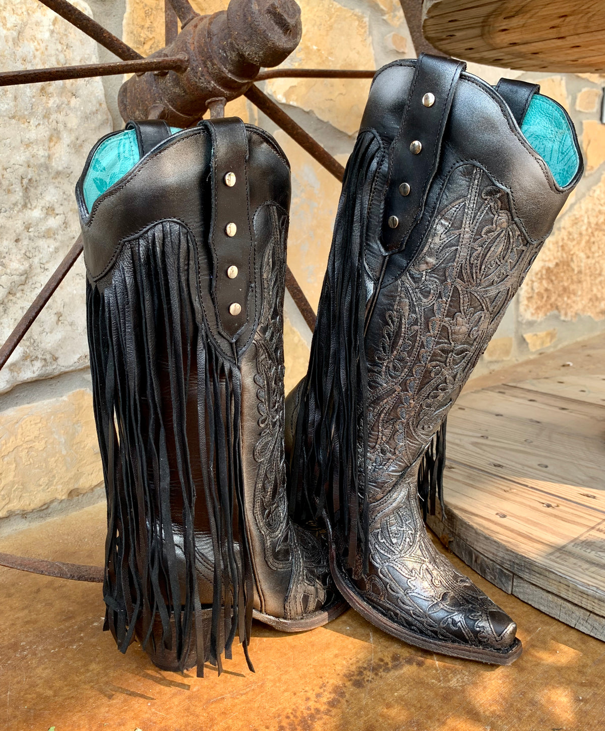 Corral Witchy Woman Boots