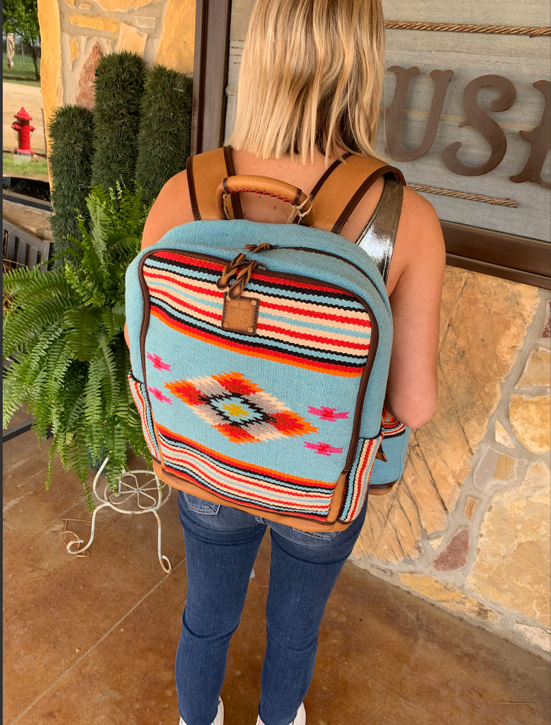 STS Saltillo Backpack