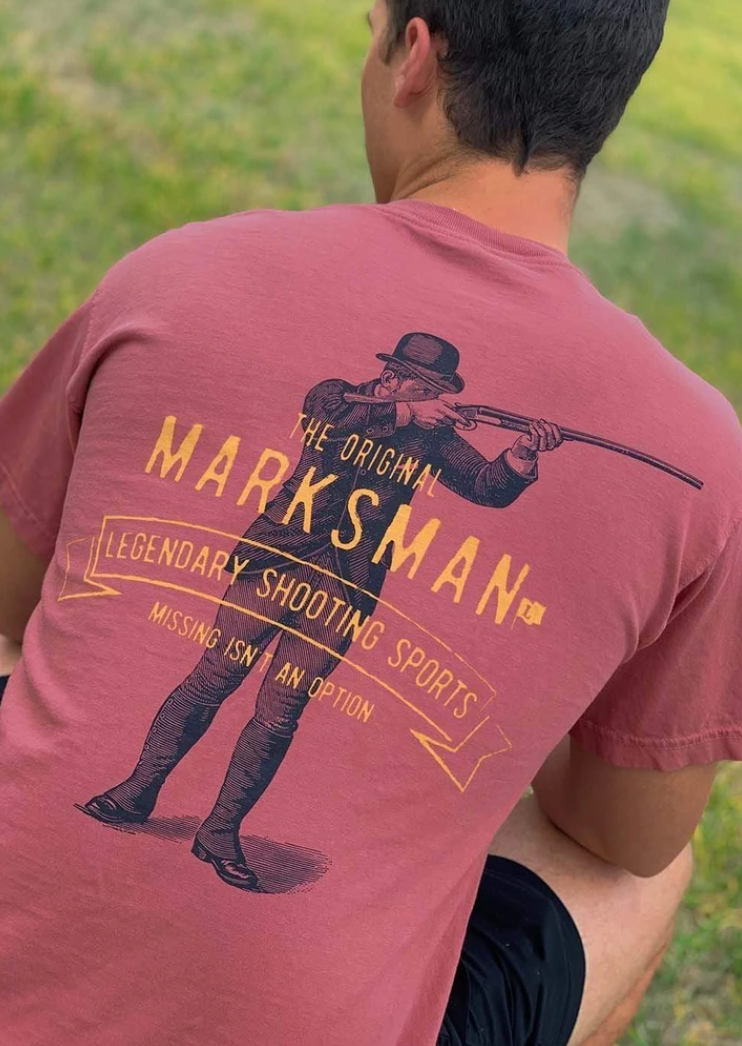 The Original Marksman Tee