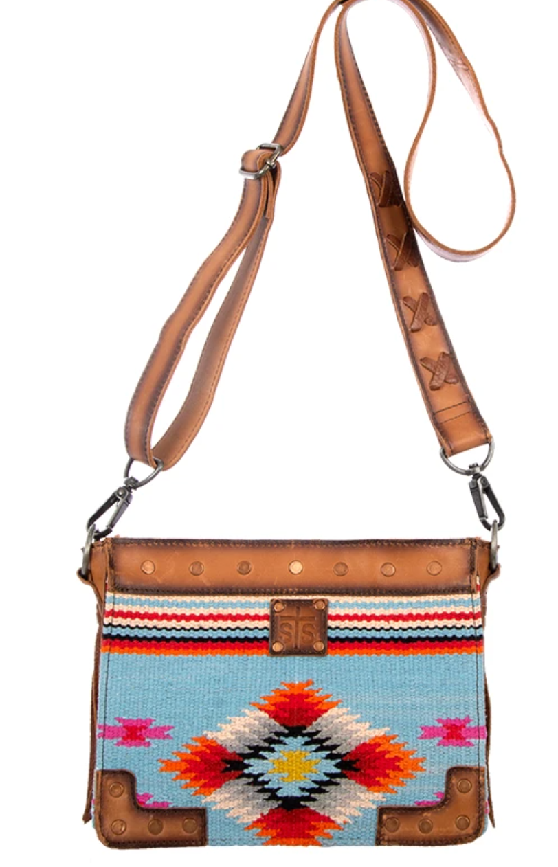 STS Saltillo Crossbody