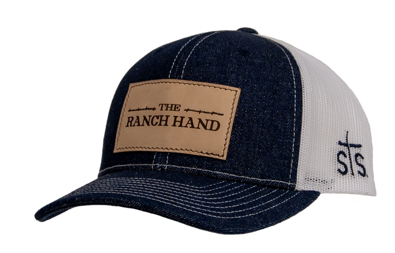 STS Ranch Hand Cap