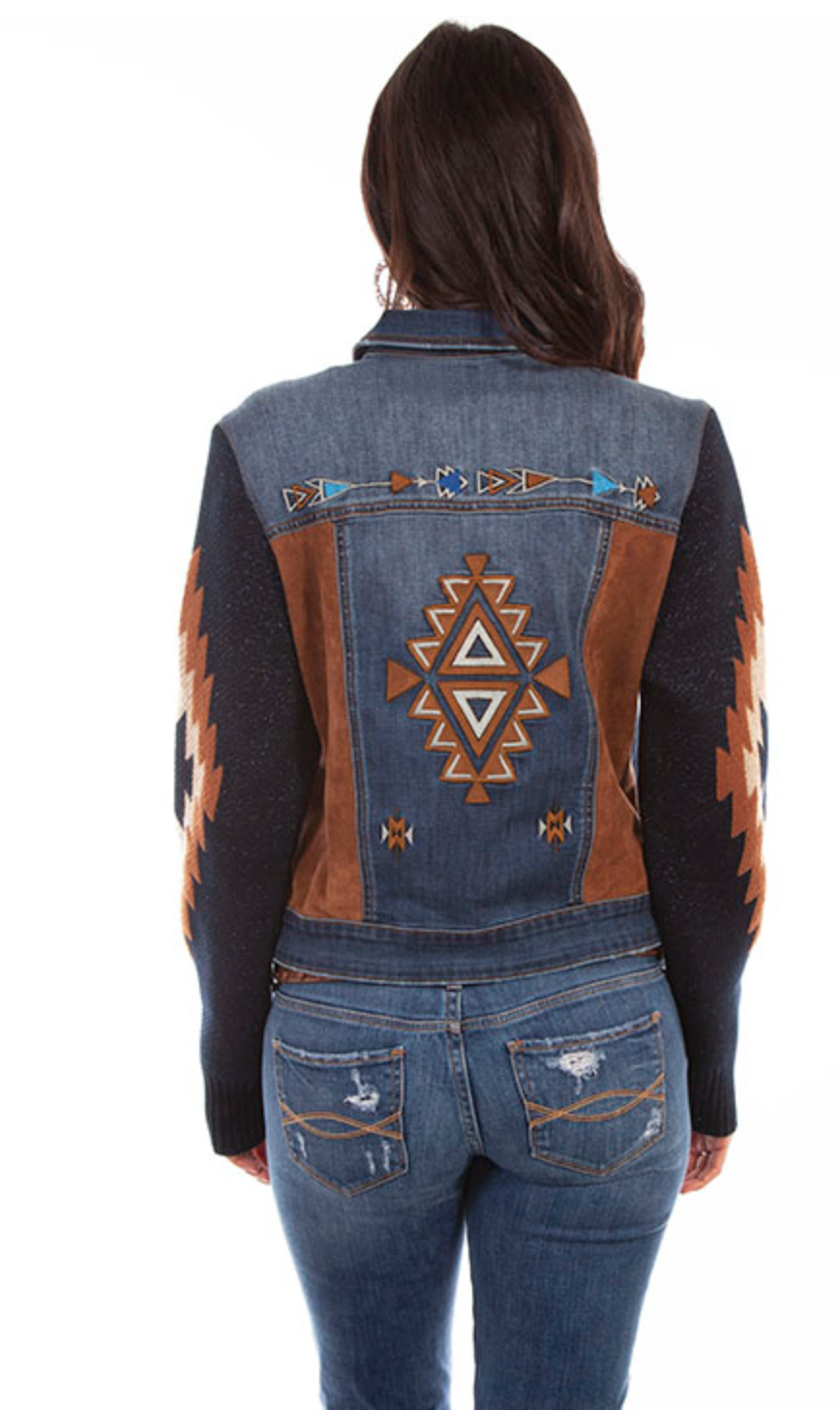 Scully Honey Creek Jacket