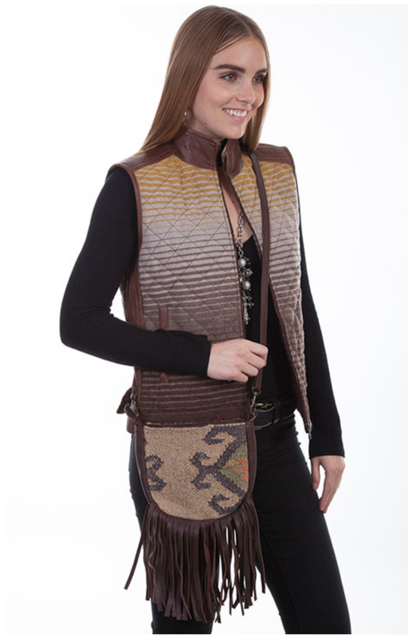 Scully Mary Jane Crossbody