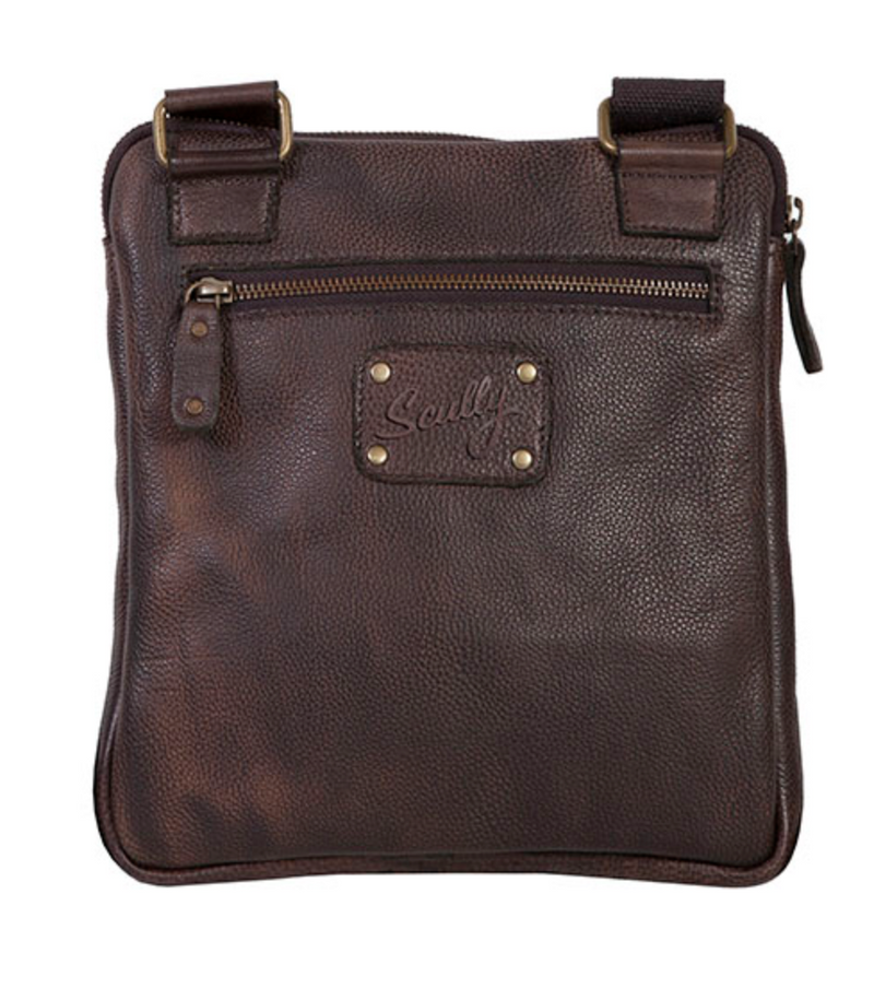 Scully Square Up Crossbody