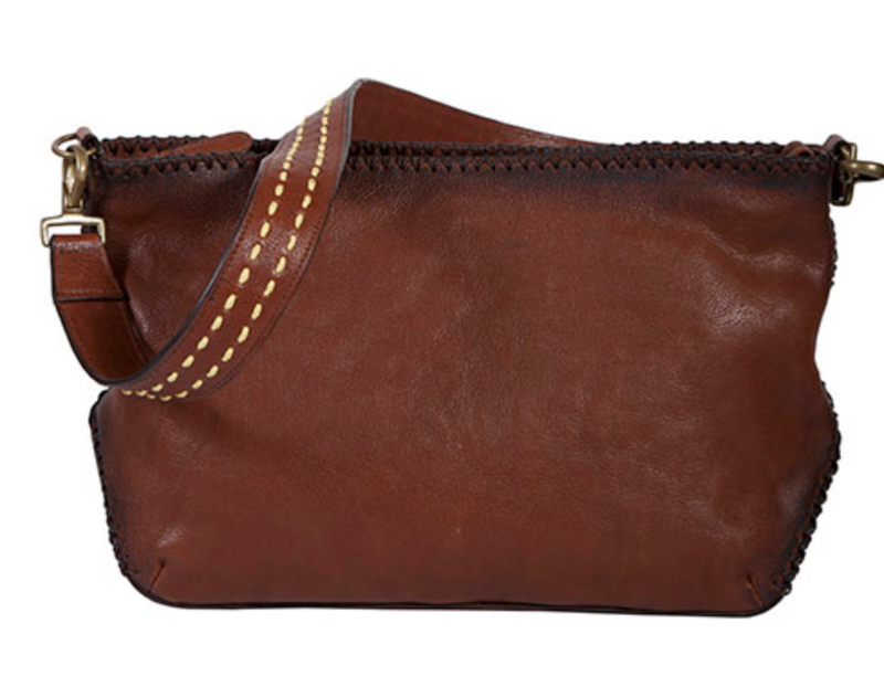 Scully Stitch It Good Handbag