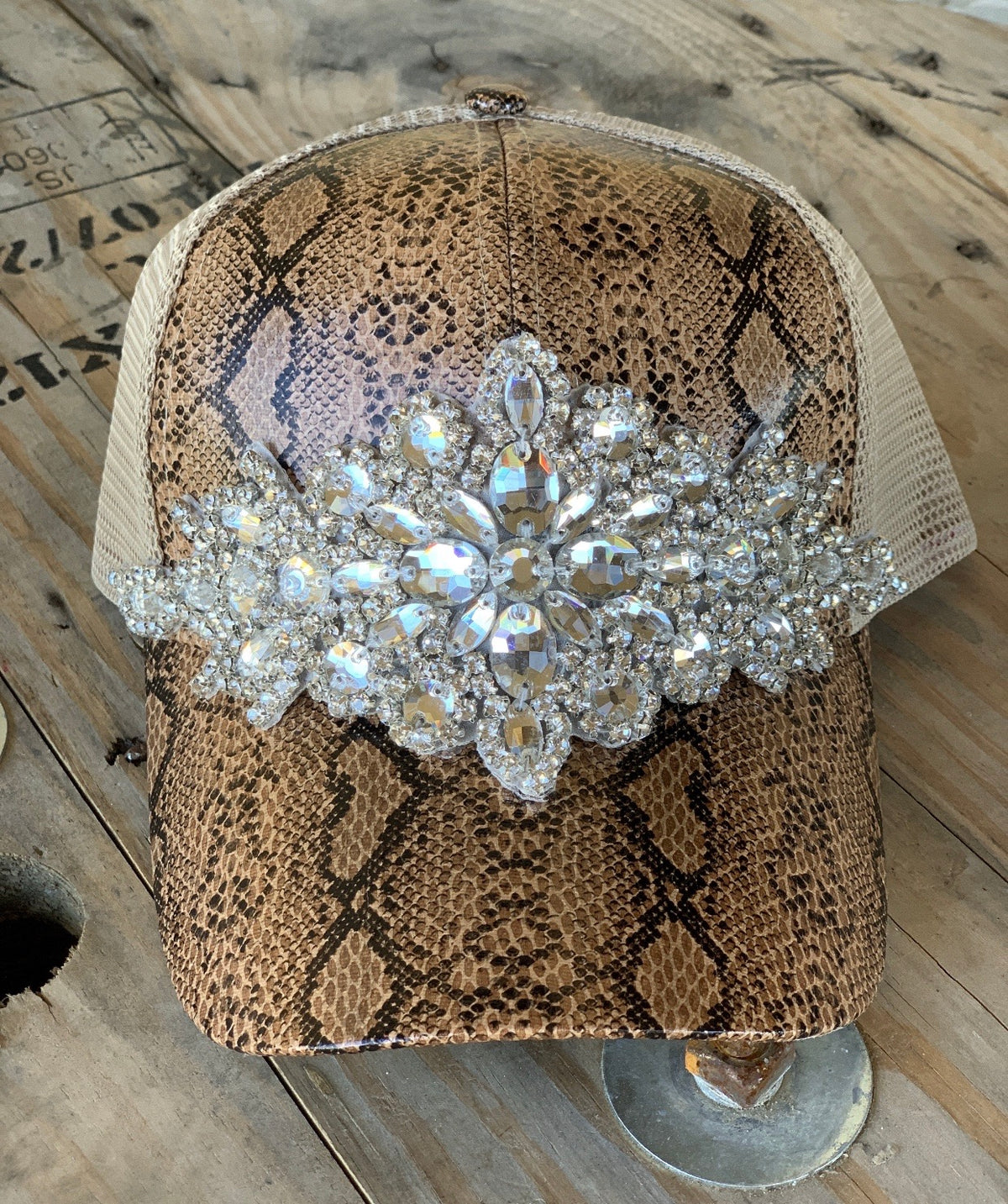 The Bling Hat Collection