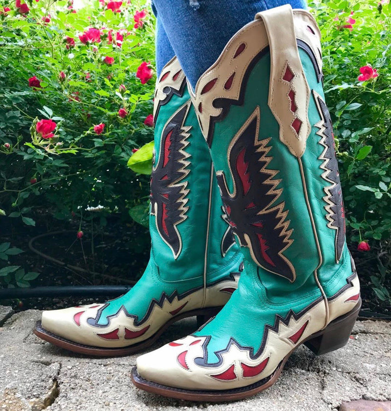 Corral Free Bird Boots