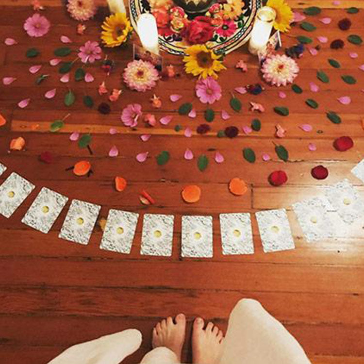 Womens Circle Meditation + Energy Healing Private Event
