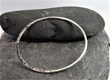 Load image into Gallery viewer, Reflections on the Sea Bangle - Lucy Symons Jewellery