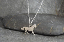 Load image into Gallery viewer, Horse Pendant - Lucy Symons Jewellery