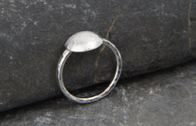 Load image into Gallery viewer, Reflections on the Sea Ring - Lucy Symons Jewellery