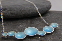 Load image into Gallery viewer, Rock Pool Necklace - Lucy Symons Jewellery