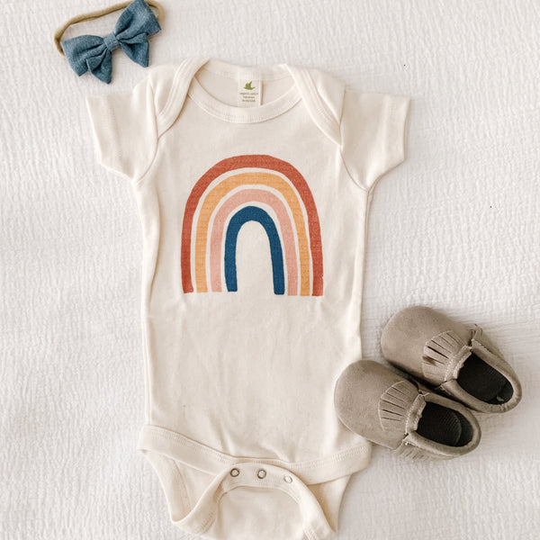 Arizona Rainbow Onesie/t-shirt
