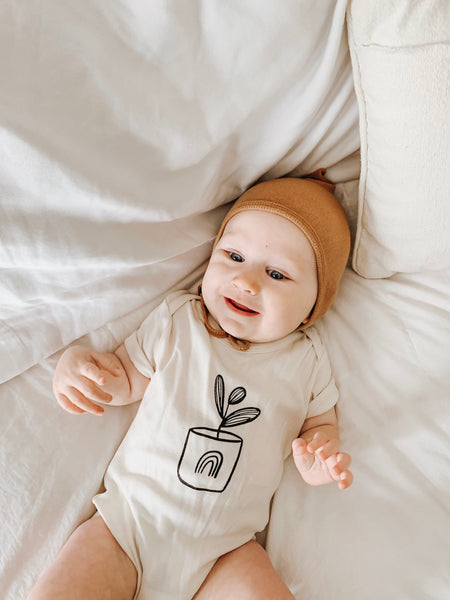 Spring Onesie/T-shirt (Ready to Ship)