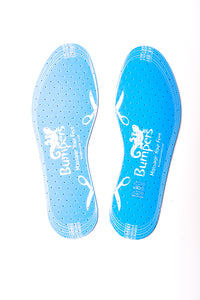 Bumpers Insoles - כחול