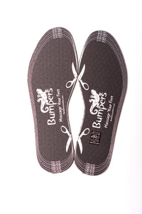Bumpers Insoles - שחור