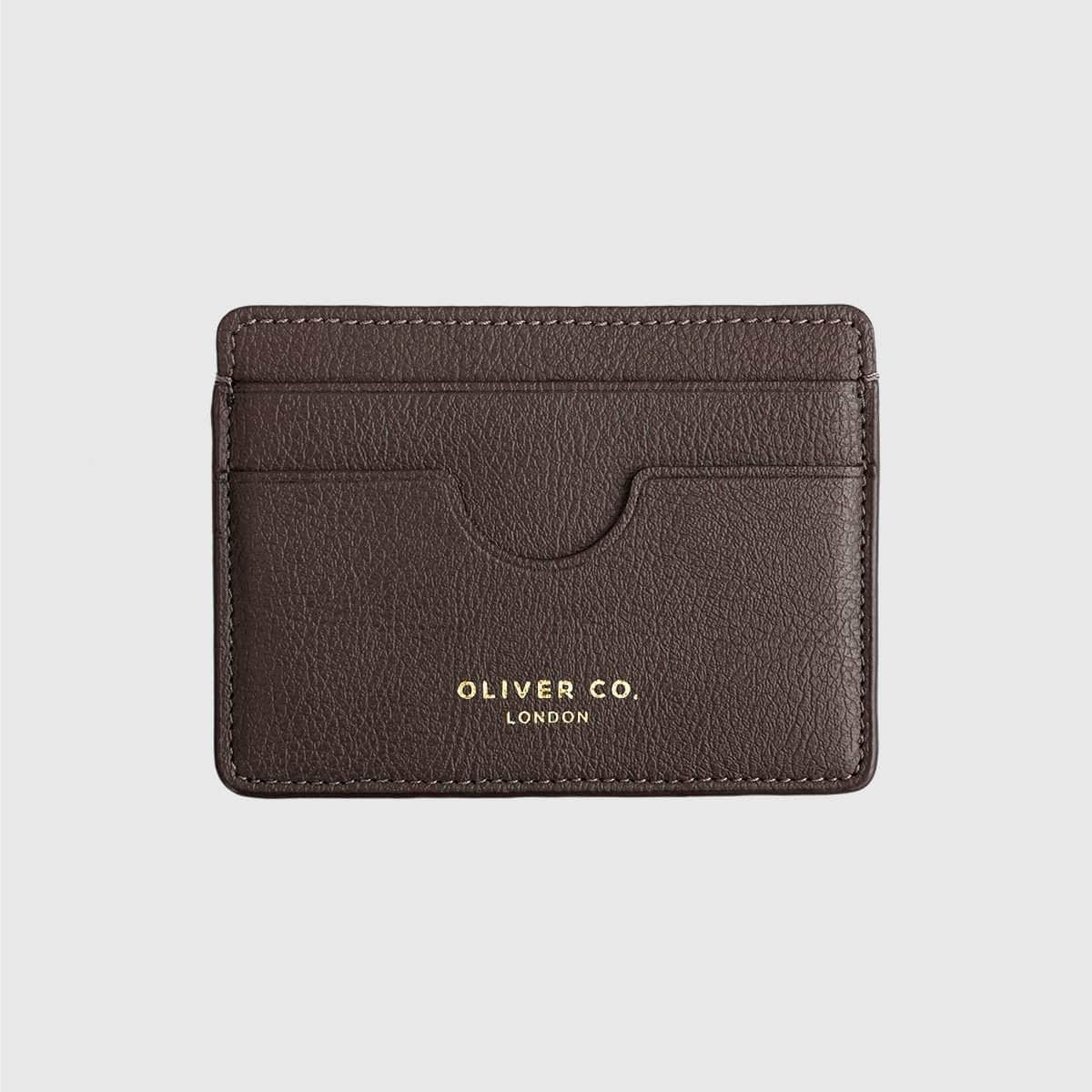 Slim Card holder Gift Set