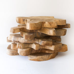 Natural Wooden Board