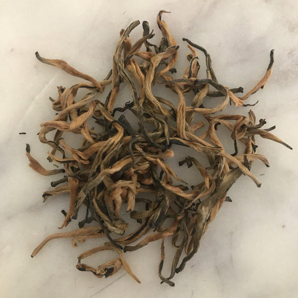 "BLACK TEA - Jin Si (""Golden Shoot"") (50 g)"