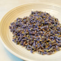 SINGLE  HERB - LAVENDER; 40 grams