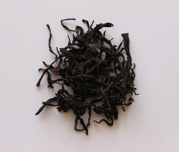 BLACK TEA - PURPLE BLACK TEA (Natural Purple Black Tea),  30 grams
