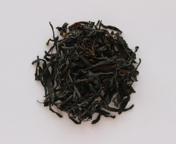BLACK TEA  -  WILD ARBOR BLACK TEA, 20 grams