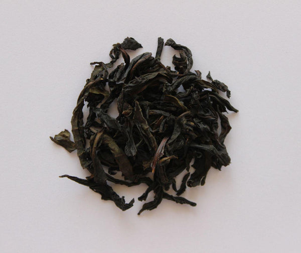 "WUYI DAO HONG PAO - ""Cinnamon Oolong"" or Big Red Lobe Tea, 20 grams"