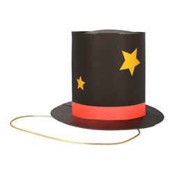 Magician Party Hats