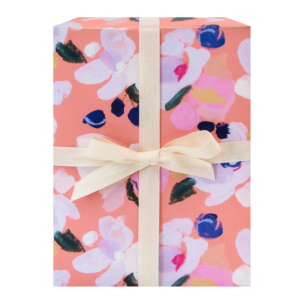 Blooms Gift Wrap