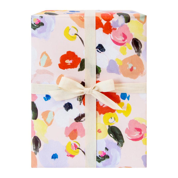 Charlie Gift Wrap