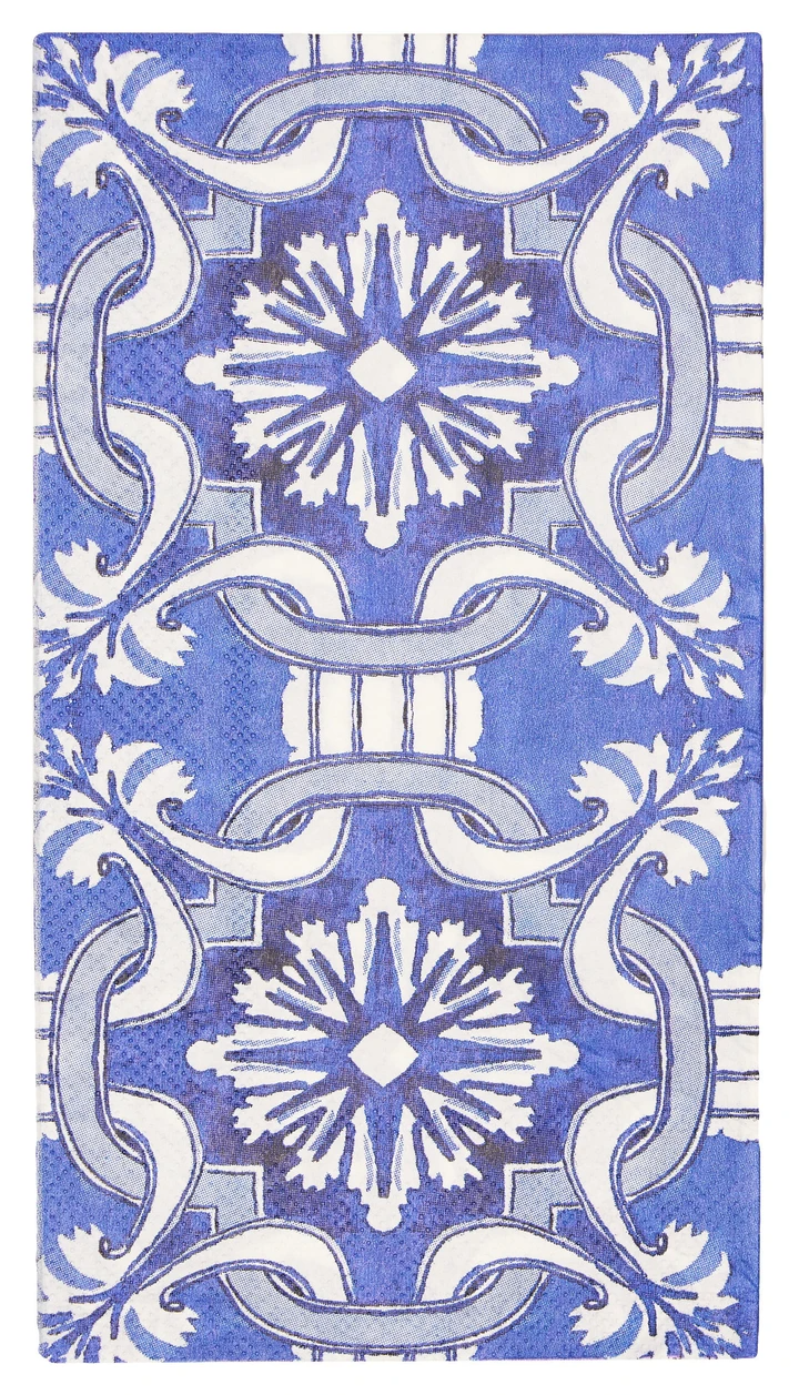 MOROCCAN NIGHTS GUEST TOWEL