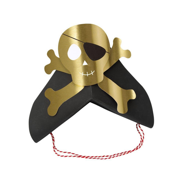 Pirates Party Hat