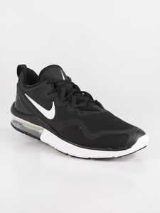 nike Air Max Fury-sport sneakers Black