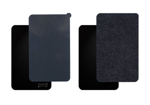 Set of 3!      -      3x pind StickPad
