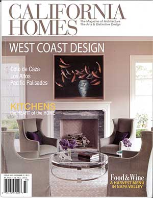 california homes  november 2013