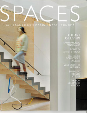 spaces january 2017